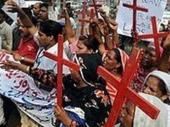 В Пакистане очередному христианину грозит смерть за