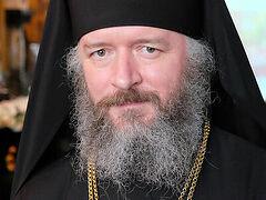 О свободе Украинской Православной Церкви