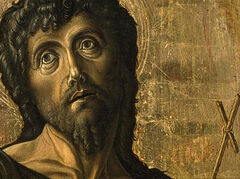 Homily on the Beheading of the Holy Forerunner of the Lord, John