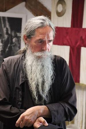 Архимандит Бенедикт (Йованович)