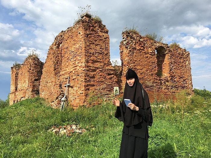 Mother Elizabeth (Vorobieva)