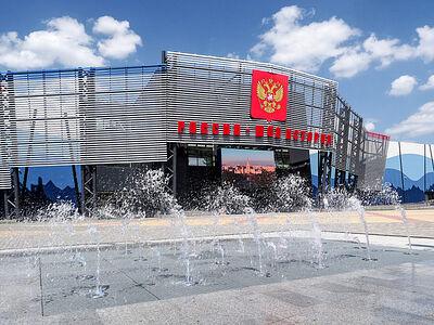 В Пятигорске открылся крупнейший в стране парк «Россия – Моя история»