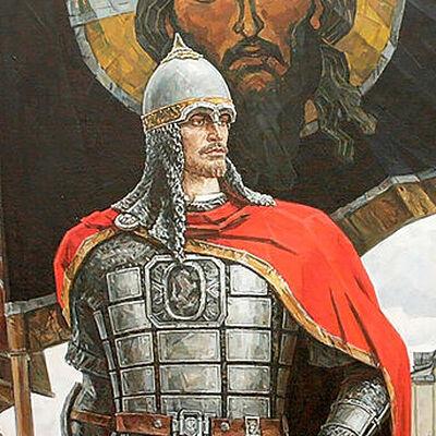 Благоверни велики кнез Александар Невски