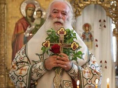 MEDIA: Patriarch of Alexandria not invited to serve Liturgy in Cypriot churches during week-long visit after scandalous previous visit
