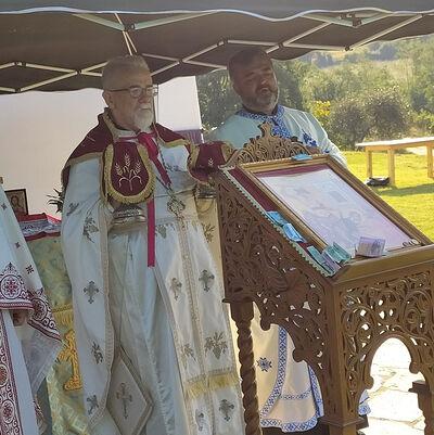 Свети Јован Крститељ је светионик за све православне хришћане