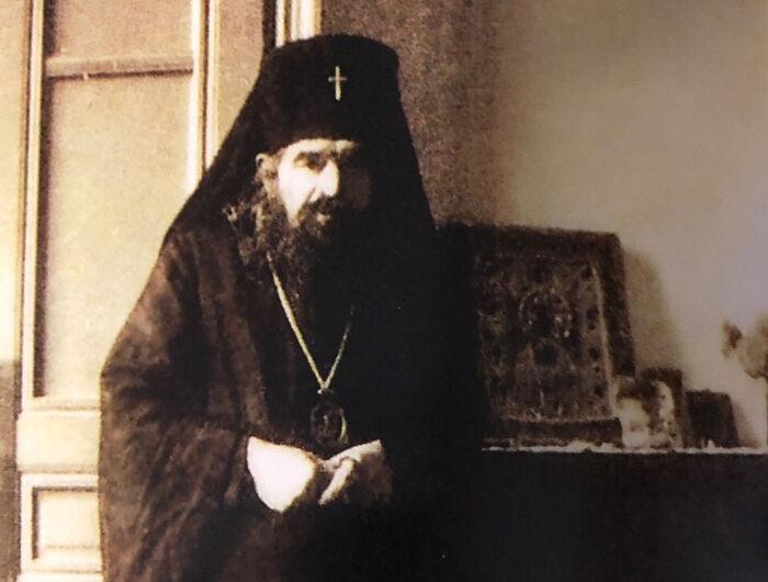 St. John of Shanghai and San Francisco
