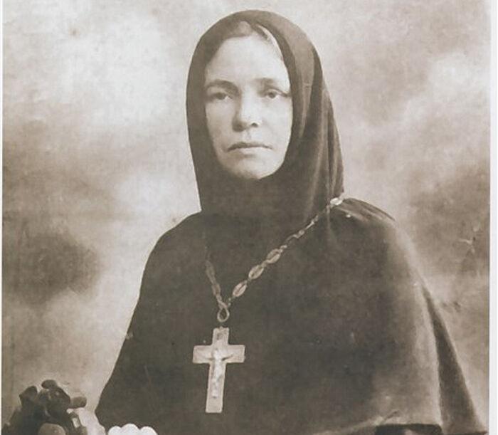 Игуменья Руфина (Кокорева)