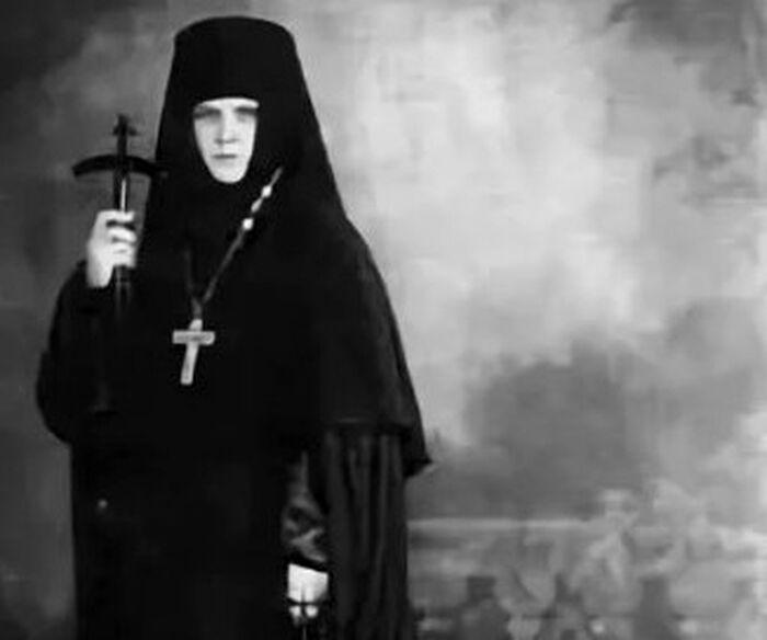 Abbess Ariadna (Michurina)