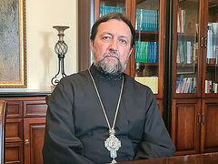 Мы абсолютно открыты к любой корректной православной дискуссии