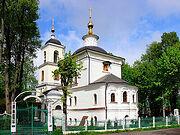 Церкви передано здание храма Владимирской иконы Божией Матери в Куркине