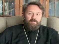 Действия Константинопольского Патриарха на Украине стали стихийным бедствием для всего мирового Православия