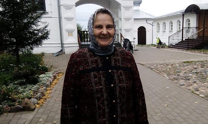 Наталья Юрьевна Смирнова
