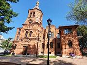 Во Владикавказе состоялось торжественное открытие отреставрированной исторической архиерейской резиденции ХIХ века