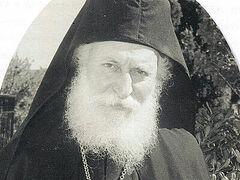 Elder Timothy of Holy Spirit Monastery († September 23, 2020)