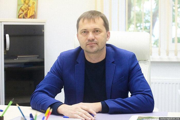 Денис Василенко