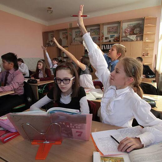 Ο Λεγκοΐντα σχολίασε την ενσωμάτωση της ιστορίας της «Ορθοδόξου Εκκλησίας της Ουκρανίας» στα σχολικά εγχειρίδια στην Ουκρανία