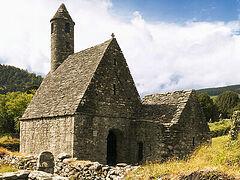 Церковь Ирландии в VIII столетии