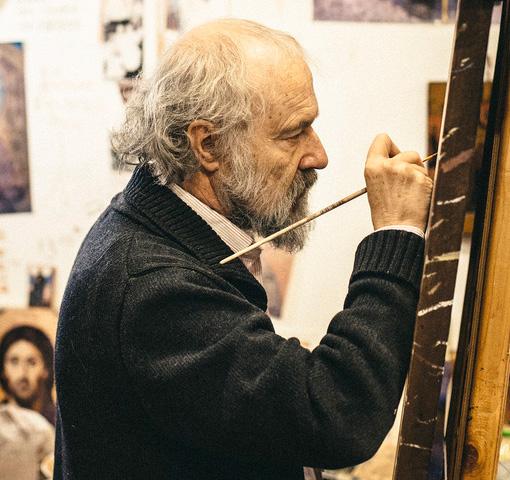 Αλεξάντρ Λαβντάνσκι