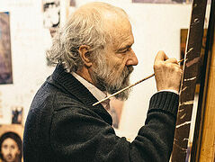 Αλεξάντρ Λαβντάνσκι: «Η σημερινή εικονομαχία είναι εικονομαχία στον υπέρτατο βαθμό»