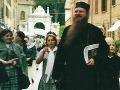 «Суть Православия – в благородстве»