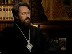 Митрополит Волоколамский Иларион предостерег Северную Македонию от повторения ошибок украинских властей в церковном вопросе