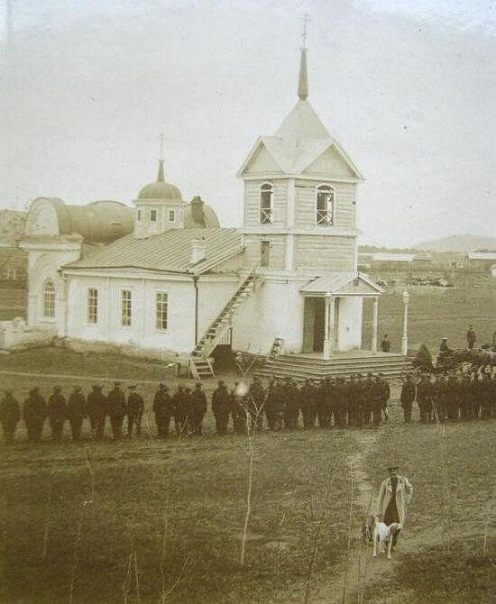 8 Восточно-Сибирский стрелковый батальон