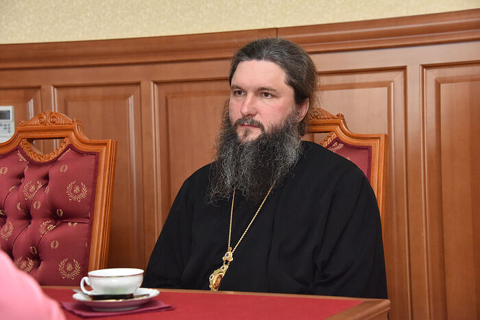 Епископ Евгений (Кульберг)