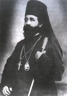 Ο οσιομάρτυρας Μητροπολίτης Ζάγκρεμπ Δοσίθεος (Βάσιτς)