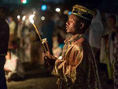 Russian Church raising awareness about attacks on Ethiopian Christians