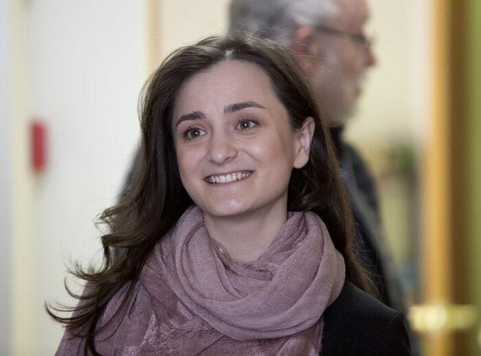 Татьяна Шевченко, руководитель «Елизаветинского сада»