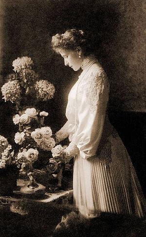 Великая Княгиня Елисавета Феодоровна