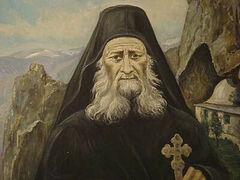 Περί τού μοναχού Ιωσήφ τού Ησυχαστή, τού ναού που ανεγέρθη προς τιμήν του, καθώς και περί νοεράς προσευχής. Μέρος Α.