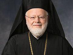 Constantinople suspends Metropolitan of Boston, transfers Metropolitan of New Jersey, suspends Archdiocesan charter
