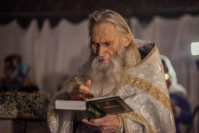 Schema-Archimandrite Iliya (Nozdrin)