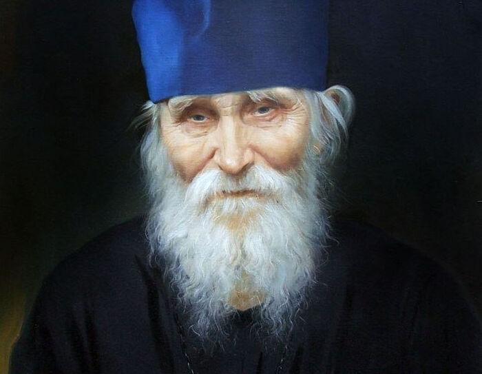 Archpriest Nikolai Guryanov