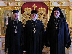 Finnish hierarchs: We acknowledge our mistakes, will do more to work together