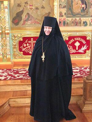 Игумения София (Розанова)