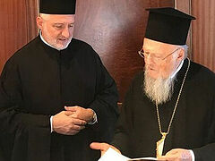 Constantinople's decisions spark controversy in the Greek Archdiocese