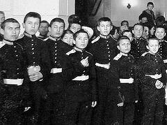Последние рыцари Российской империи