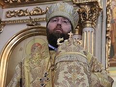 Митрополит Саратовский Игнатий помог собрать 50 миллионов рублей на ИВЛ и лекарства