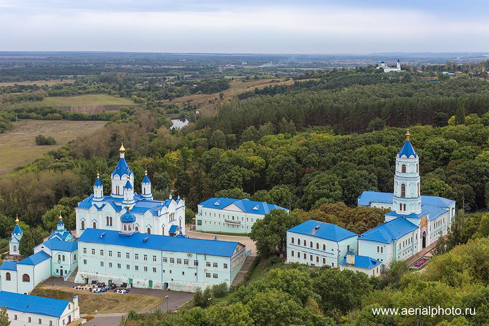 Kursk Root Hermitage. Kursk Province