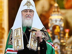 Patriarch Kirill calls for continued ceasefire in Nagorno-Karabakh conflict