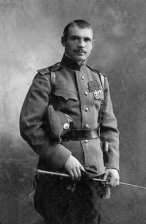 Старая Россия. Неизвестный герой Великой войны