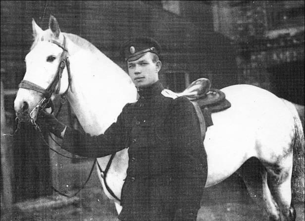 Прапорщик Бадьин Александр, расстрелян красными в 1918 г.