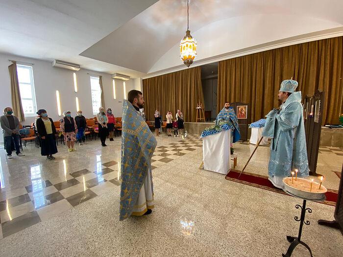 Photo: orthodoxspain.com
