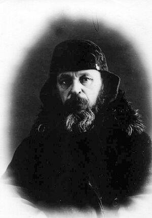 Святитель Виктор (Островидов)