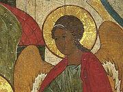В Музее русской иконы представили «Изведение апостола Петра из темницы»
