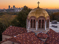 Greek government sends $2 million+ to Holy Cross Seminary in Boston
