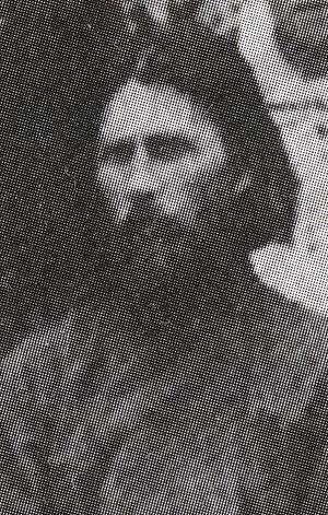 Единственное известное фото священномученика Александра Буравцева