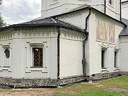 Реставрация церкви XVIII века началась в Москве